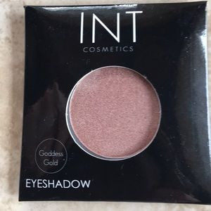 3 for $10 INT cosmetics eye shadow single